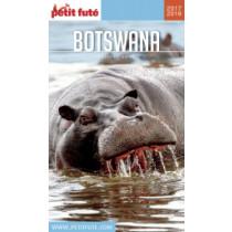 BOTSWANA 2017/2018 - Le guide numérique