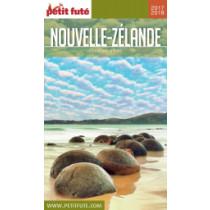 NOUVELLE ZÉLANDE 2017/2018 - Le guide numérique