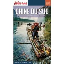 CHINE DU SUD 2017/2018 - Le guide numérique