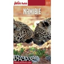 NAMIBIE 2016/2017 - Le guide numérique