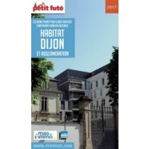 HABITAT DIJON 2017 - Le guide numérique