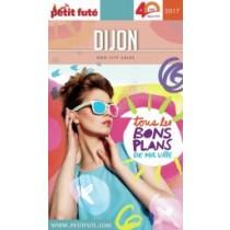 DIJON 2017 - Le guide numérique