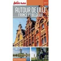 AUTOUR DE LILLE 2017 - Le guide numérique