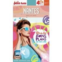 NANTES 2017 - Le guide numérique