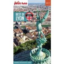 BEST OF LYON 2017 - Le guide numérique