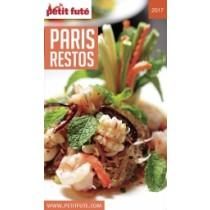 PARIS RESTO 2017 - Le guide numérique