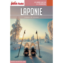 LAPONIE 2017 - Le guide numérique