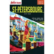 SAINT PÉTERSBOURG CITY TRIP 2017/2018 - Le guide numérique