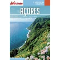 AÇORES 2017 - Le guide numérique