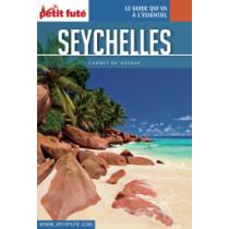 SEYCHELLES 2017 - Le guide numérique