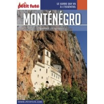 MONTÉNÉGRO 2017 - Le guide numérique