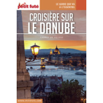 CROISIÈRE SUR LE DANUBE 2017 - Le guide numérique