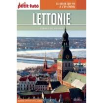 LETTONIE 2017 - Le guide numérique