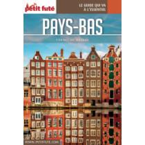 PAYS BAS 2017 - Le guide numérique
