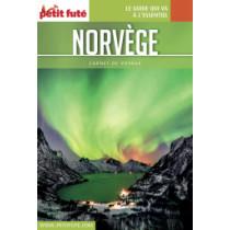NORVÈGE 2017 - Le guide numérique