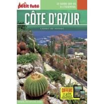 CÔTE D'AZUR 2017