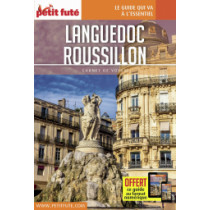 LANGUEDOC ROUSSILLON 2017
