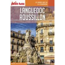 LANGUEDOC ROUSSILLON 2017 - Le guide numérique