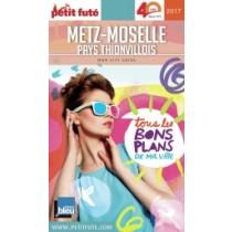 METZ / MOSELLE 2017 - Le guide numérique