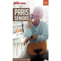 PARIS SENIORS 2017/2018 - Le guide numérique