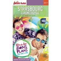 STRASBOURG 2017 - Le guide numérique