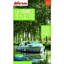 TOURISME FLUVIAL 2017/2018 - Le guide numérique