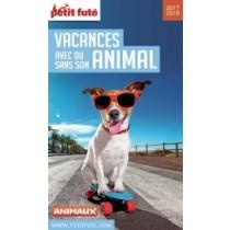 VACANCES AVEC OU SANS SON ANIMAL 2017/2018 - Le guide numérique