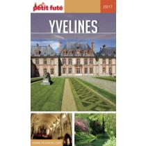 YVELINES 2017 - Le guide numérique