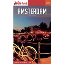 AMSTERDAM 2017 - Le guide numérique