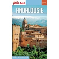 ANDALOUSIE 2017 - Le guide numérique