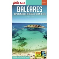 BALÉARES / IBIZA-MINORQUE-MAJORQUE-FORMENTERA 2017