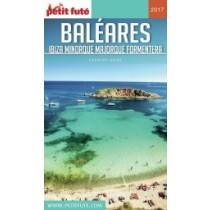 BALÉARES / IBIZA-MINORQUE-MAJORQUE-FORMENTERA 2017 - Le guide numérique