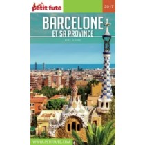 BARCELONE ET SA PROVINCE 2017 - Le guide numérique
