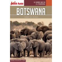 BOTSWANA 2017 - Le guide numérique