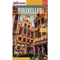 BRUXELLES 2017 - Le guide numérique