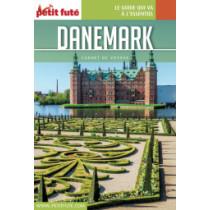 DANEMARK 2017 - Le guide numérique