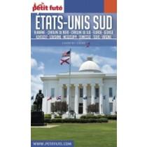 ETATS-UNIS SUD 2017/2018 - Le guide numérique