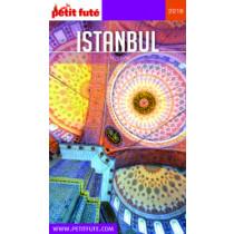 ISTANBUL 2018 - Le guide numérique