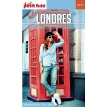 LONDRES 2017 - Le guide numérique