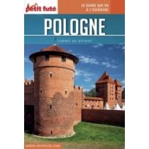POLOGNE 2017 - Le guide numérique