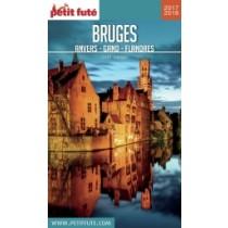 BRUGES 2017/2018 - Le guide numérique