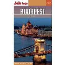 BUDAPEST 2017 - Le guide numérique