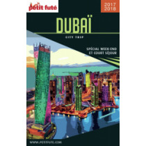 DUBAÏ CITY TRIP 2017/2018 - Le guide numérique