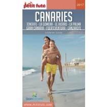CANARIES 2017 - Le guide numérique