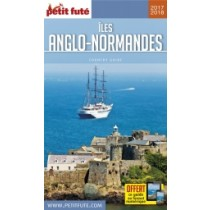 ÎLES ANGLO-NORMANDES 2017/2018