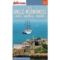ÎLES ANGLO-NORMANDES 2017/2018 - Le guide numérique