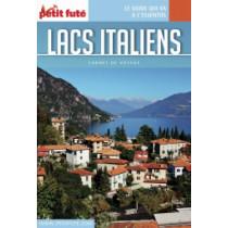 LACS ITALIENS 2017 - Le guide numérique