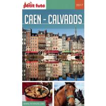CAEN - CALVADOS 2017 - Le guide numérique