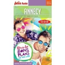 ANNECY 2017/2018 - Le guide numérique