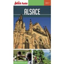 ALSACE 2017 - Le guide numérique
